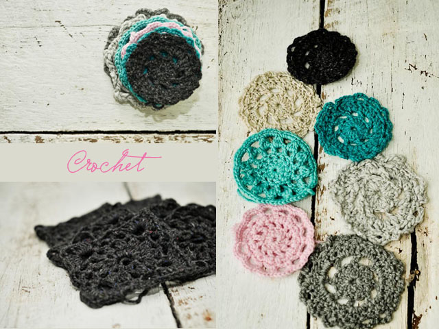 Crochetcollage